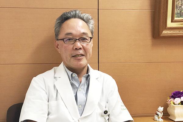【ご利用者様の声】慶應義塾大学病院